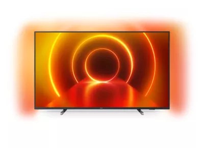 Led 4k Uhd Led Smart Tv 65pus7805 12 Philips