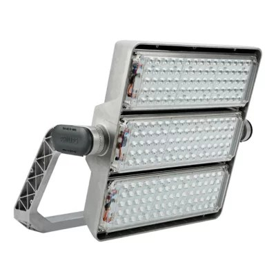 éclairage Industriel Led Philips Bvp520 Grn 128k 757 A Wb T15 Lo Optivision Led Philips Lighting