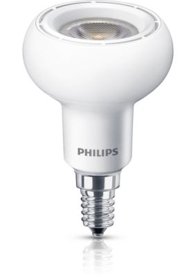 Led E 14 Led Reflector Dimmable 8718291192923 Philips