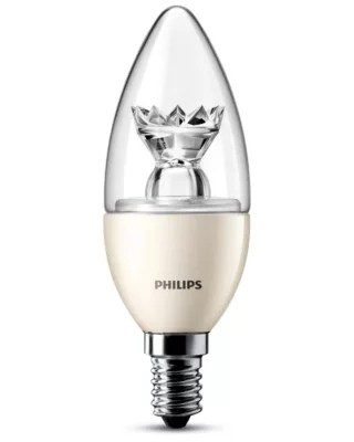 E14 Led Philips Candle Dimmable