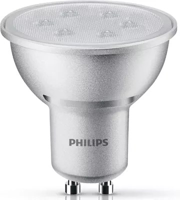 Philips Led Lampen Gu10 Led Spot 8718696483824 Philips