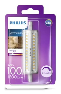 R7s Led Dimmable Led Linear 8718696578735 Philips