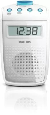 Radio Badezimmer Batterie Bathroom Radio Ae2330 00 Philips