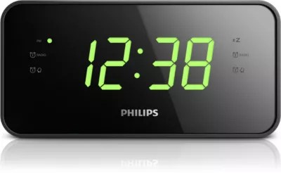 Digital Clock Clock Radio