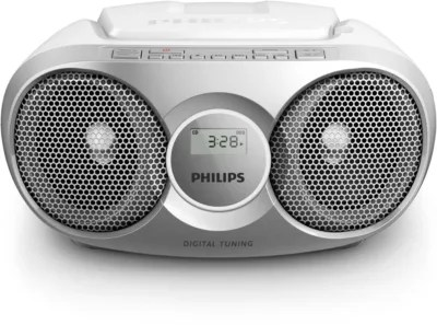 Www.twenga.de Cd Soundmachine Az215s 12 Philips