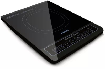 Kuche Single Stove Induction Cooktop Daily Collection Induction Cooker Hd4902 52 Philips
