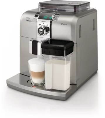 Philip Saeco Saeco Syntia Super Automatic Espresso Machinesuper Automatic Espresso Machine