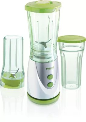 Mini Blender Mini Blender Hr2870 60 Philips