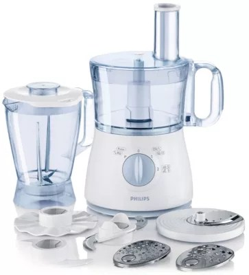 Robot De Cocina Philips Daily Collection Food Processor Hr7625 70 Philips