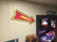 Looking for pinball wall art | All gameroom talk | Pinside.com