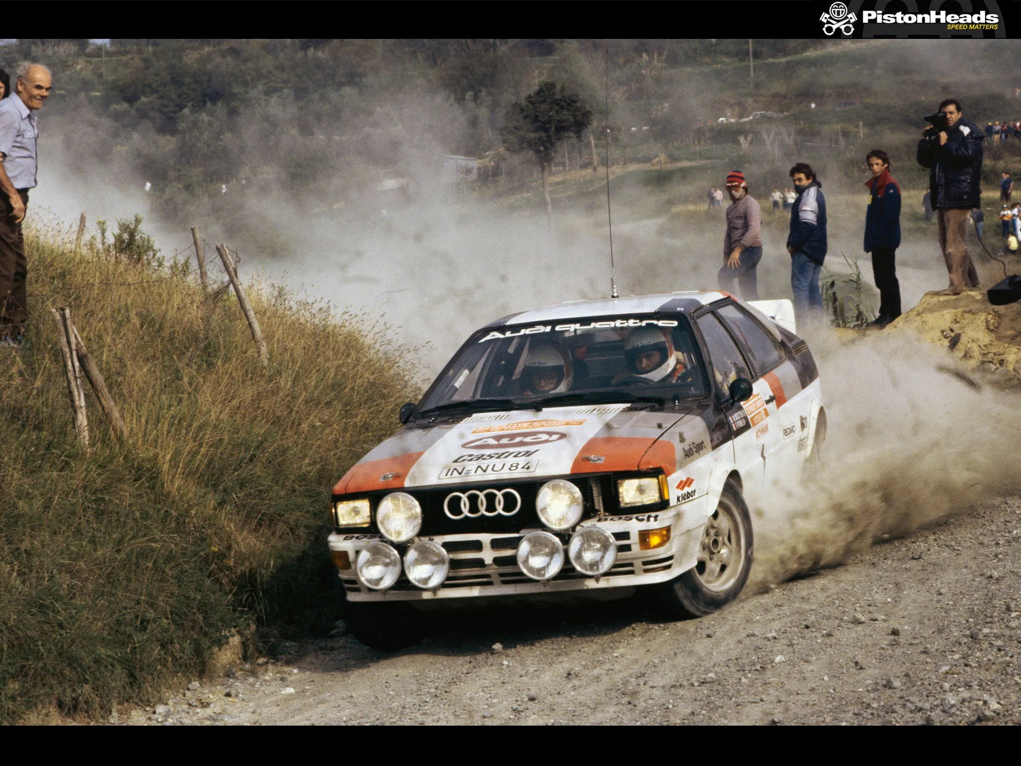 Nice Car Wallpaper 2048x1536 Re Pic Of The Week Audi And Michele Mouton Page 1
