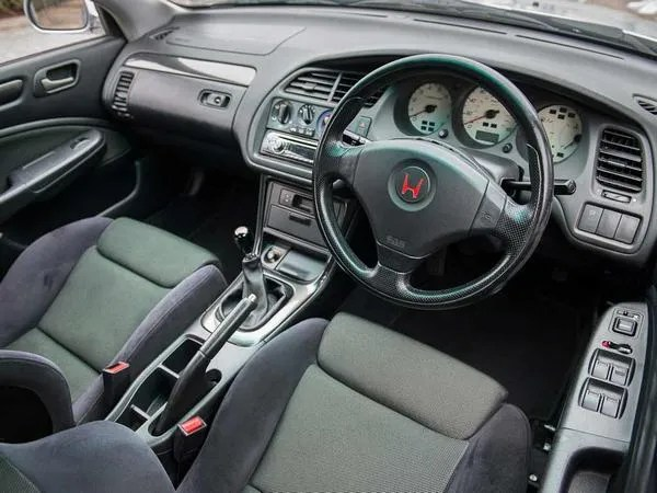 Honda Accord Type R Buying Guide Interior Pistonheads - Honda Accord Type R Interieur