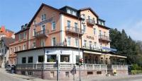 Am Festspielhaus Hotel Bayerischer Hof Baden-Baden ...