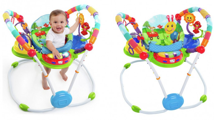 Baby Seat For Car Argos Baby Einstein Activity Jumper £49 99 Was £69 99 Argos