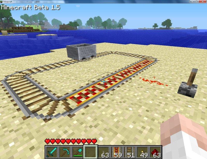 紅石系統 - Minecraft小站