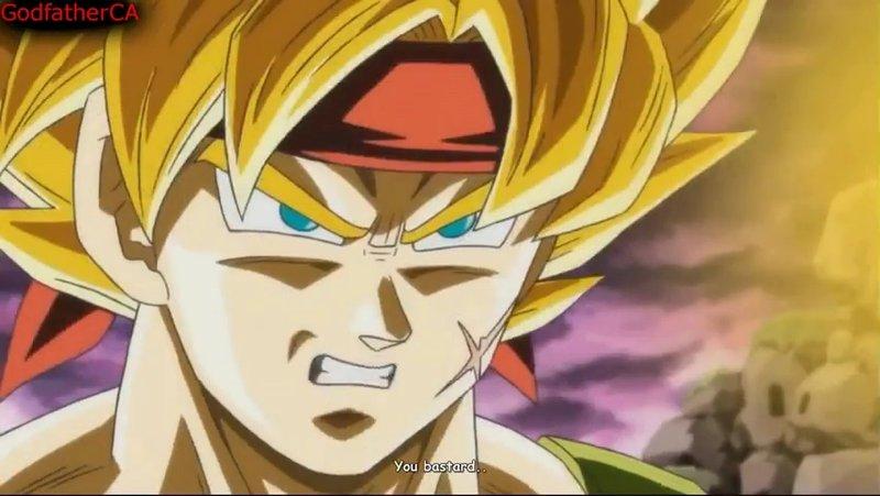 Goku Wallpaper Hd Ova悟空之父 巴達克之章 中字版連結 截圖增 【闇月剎那】darkmoon Shano 痞客邦