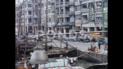Famed Family Ondeck Family Hong Kong House Sale Hong Kong House Chippewa Falls Hong House Boats On Boats Moored Hi Res Hong House Boats On Boats Moored