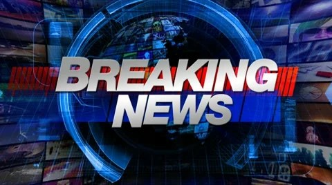 3d Magic Eye Moving Wallpapers Breaking News Broadcast Graphics Title Animation Video