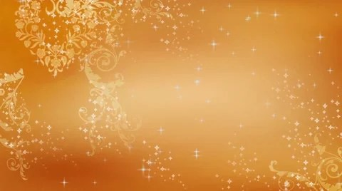 Screen Scratch Wallpaper Hd Wedding Motion Loopable Background Orange Bg With