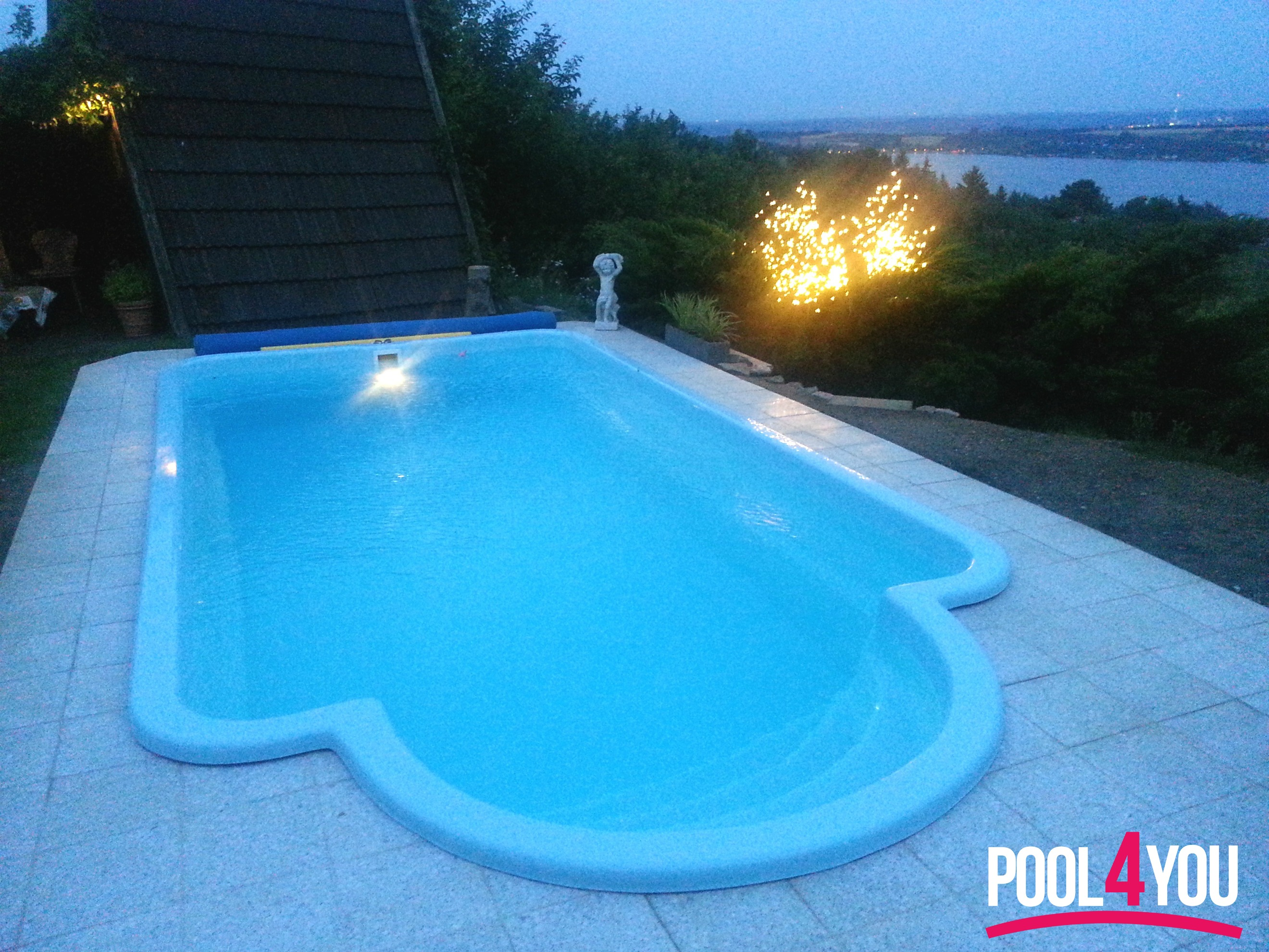 Gfk Pool Klein Gfk Pool Polen Ebay Pool Klein Top Custom Swimming Pool