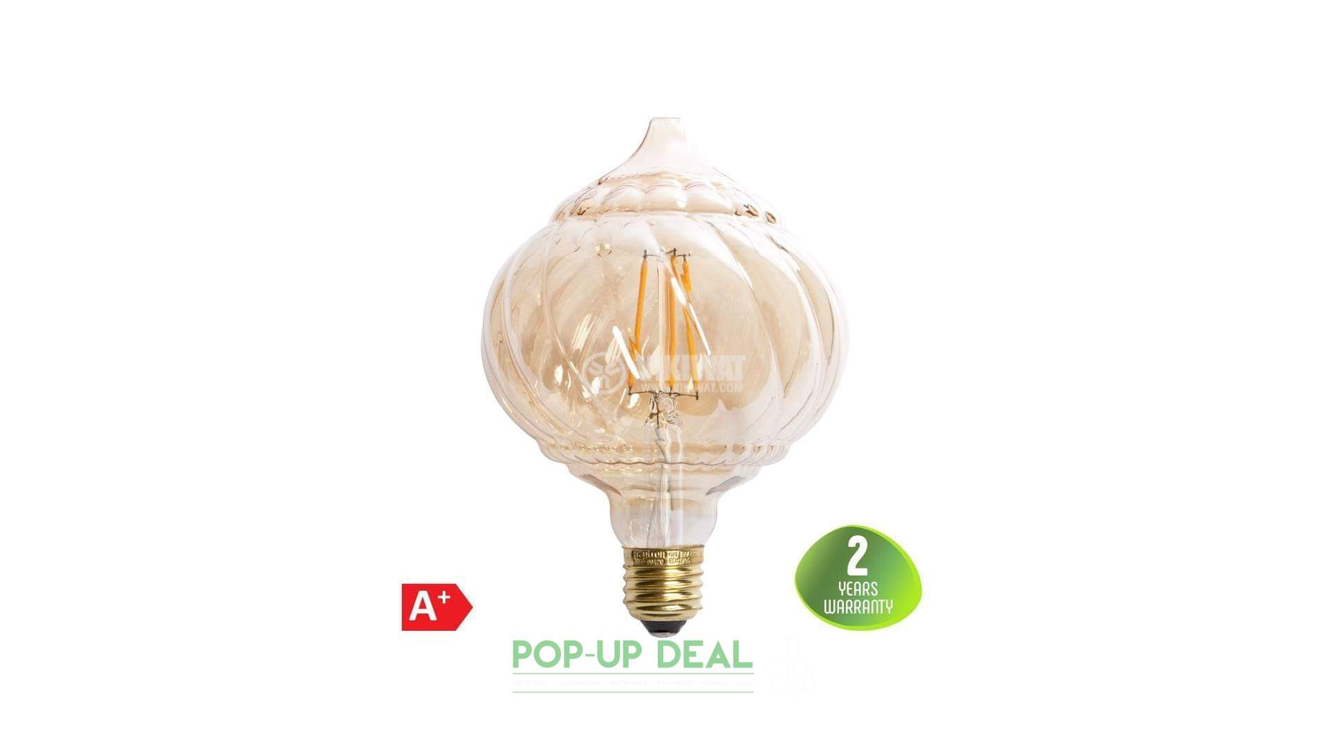 Decoratieve Lamp Met 1.5 Verlichting Led Lampen Pop Up Deal