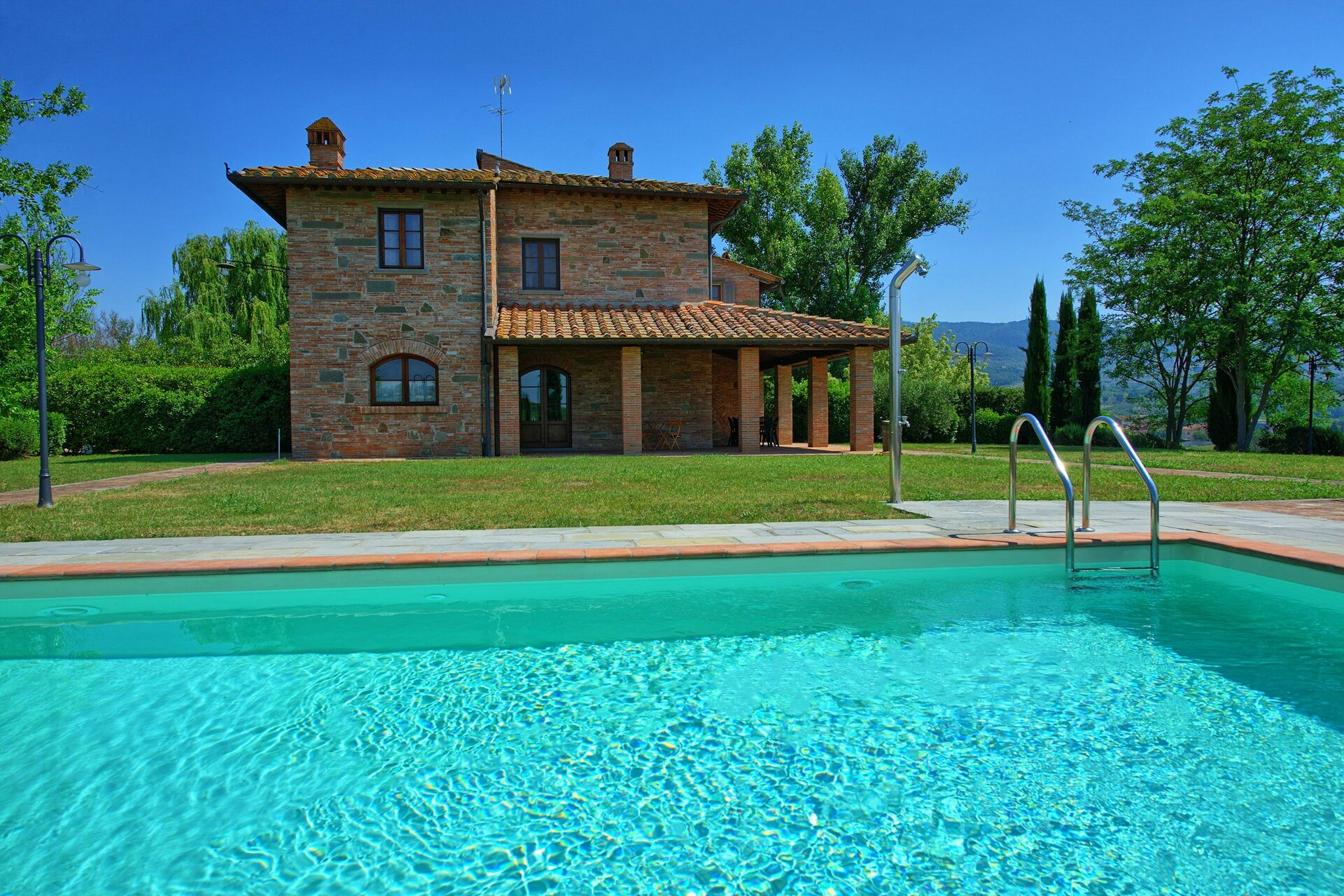 Cash Pool Italien Casa Marcello Holiday Villa Rental In Vinci Tuscany Vacation