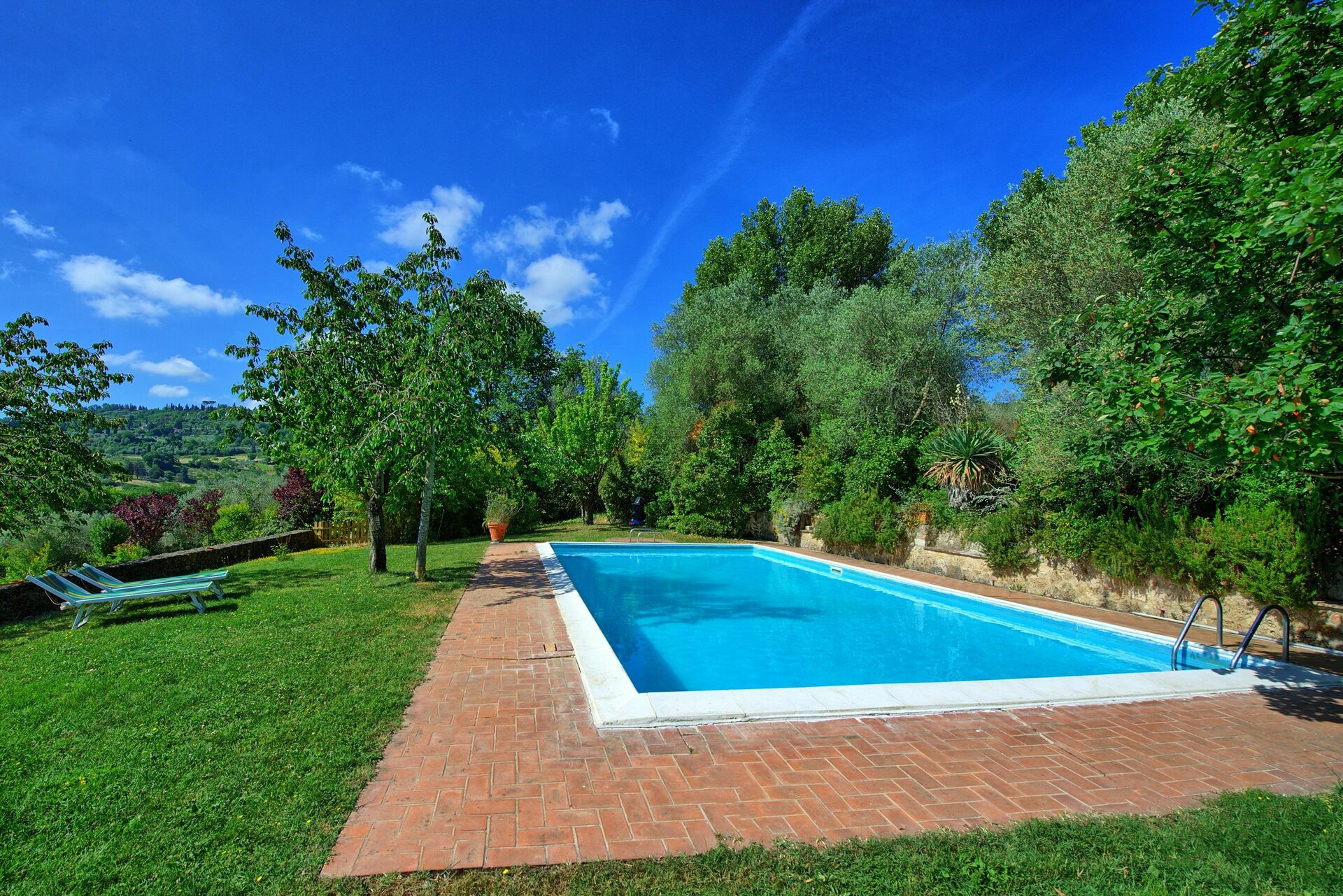 Cash Pool Italien Villa Sarteano Villa Vacation Rental In Sarteano Tuscany 20