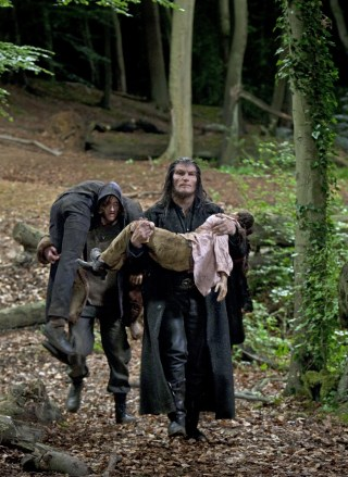 Severus Snape Wallpaper Quotes The Snatchers In The Woods Pottermore