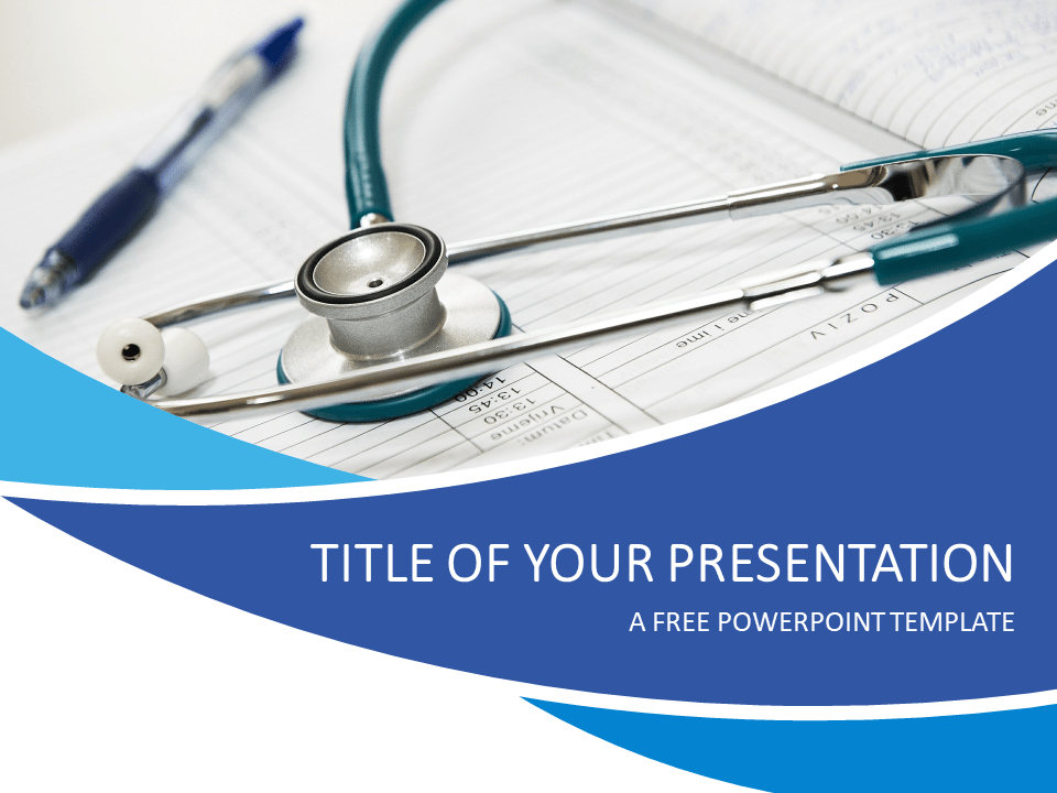 free medical templates for powerpoint