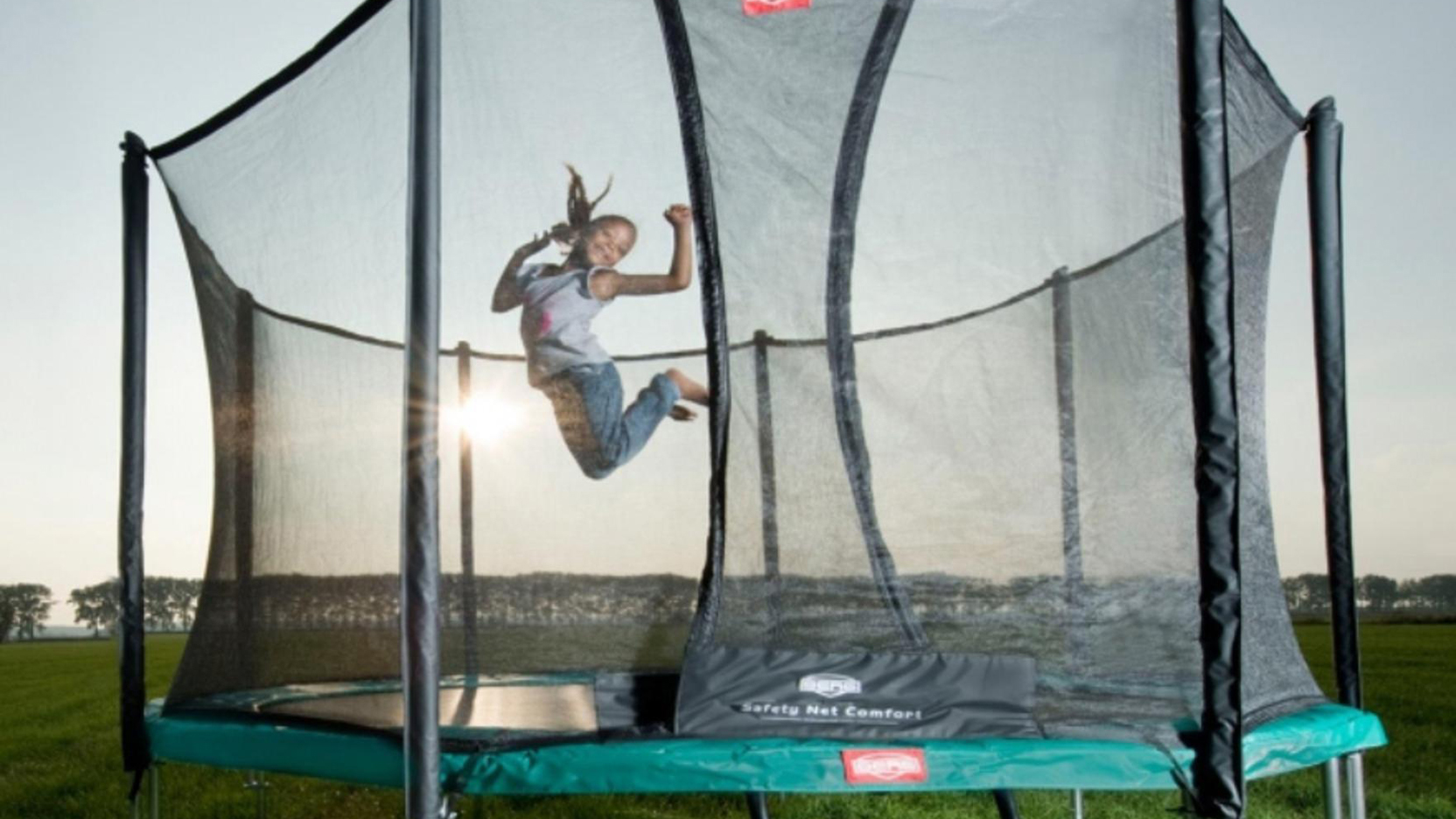 Trampolin 3 5 Meter The Best Trampoline Of 2019 By Pricerunner