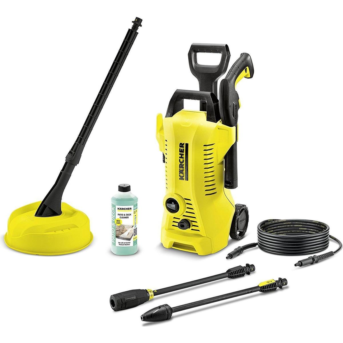 Karcher K7 Premium Full Control Home Compare Best Kärcher Pressure Washers Prices On The Market