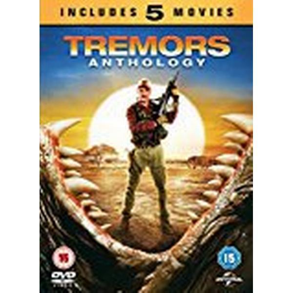 tremors anthology tremors 1