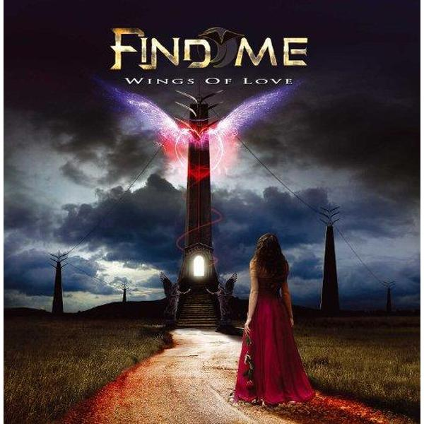 Find Me - Wings Of Love - Compare Prices - PriceRunner UK