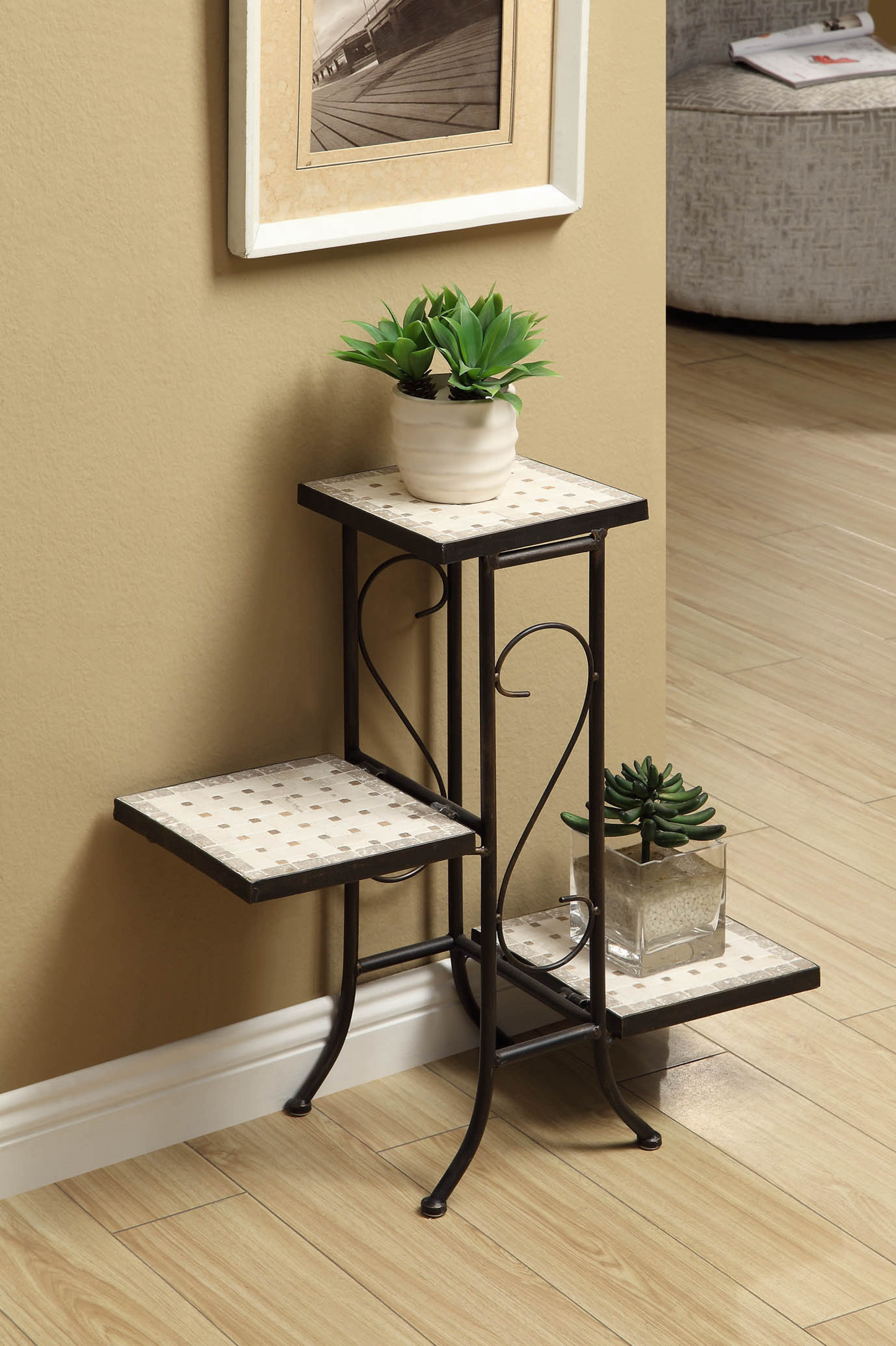 Tiered Plant Holders Tiered Plant Stands Bing Images