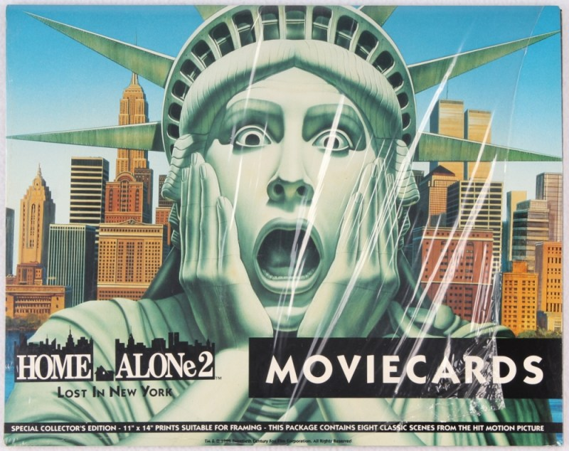 Large Of Home Alone 2 Full Movie