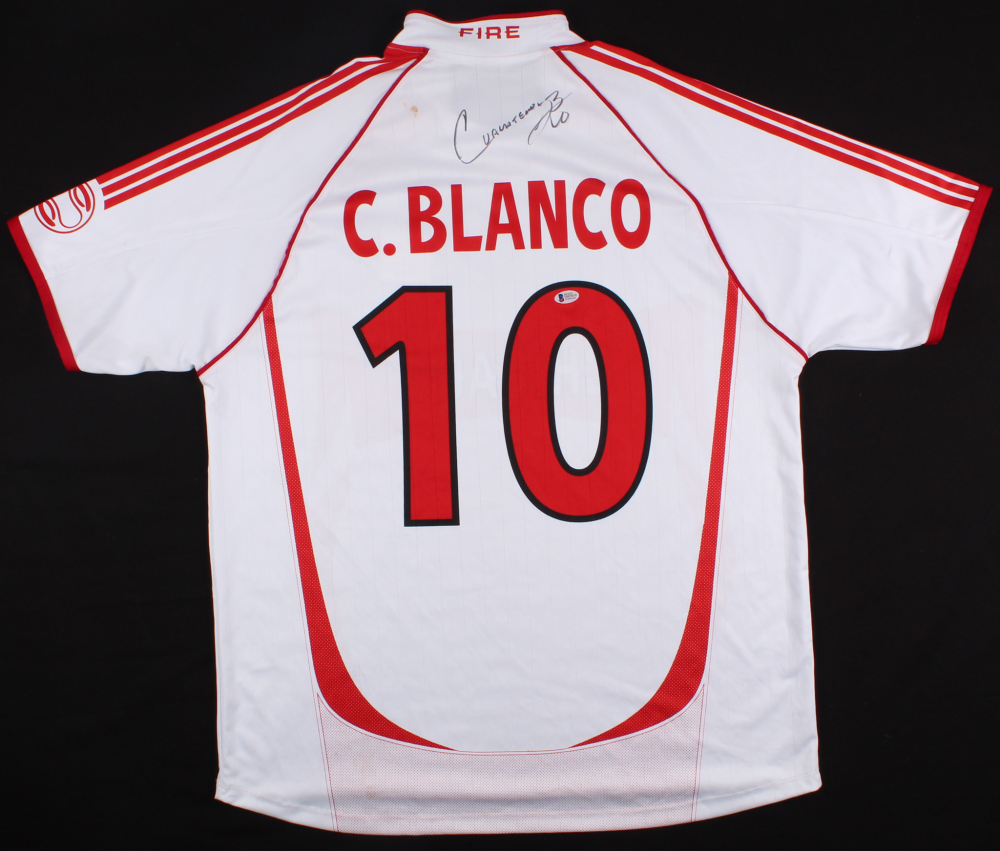 Blanco Online Online Sports Memorabilia Auction Pristine Auction