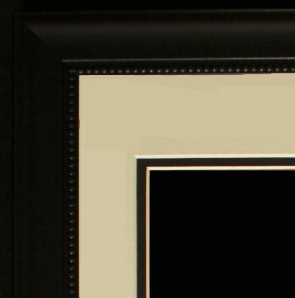 Fullsize Of Black Picture Frames