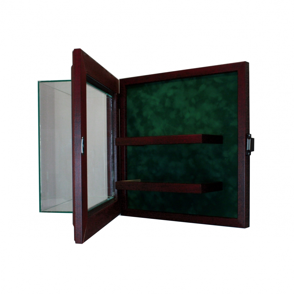 Wall Mounted Display Case Online Sports Memorabilia Marketplace Pristine Auction
