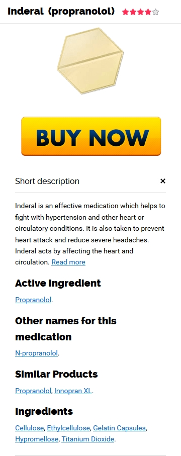 Cheapest Inderal Pills Purchase