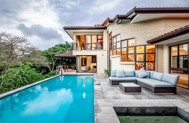 Top 10 Residential Estates In South Africa For 2018