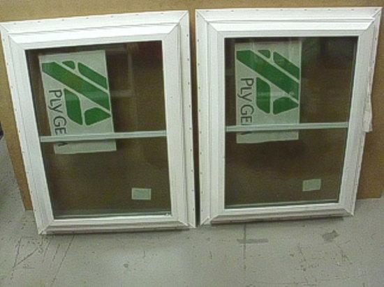 2 New Construction Windows Auctions Online Proxibid