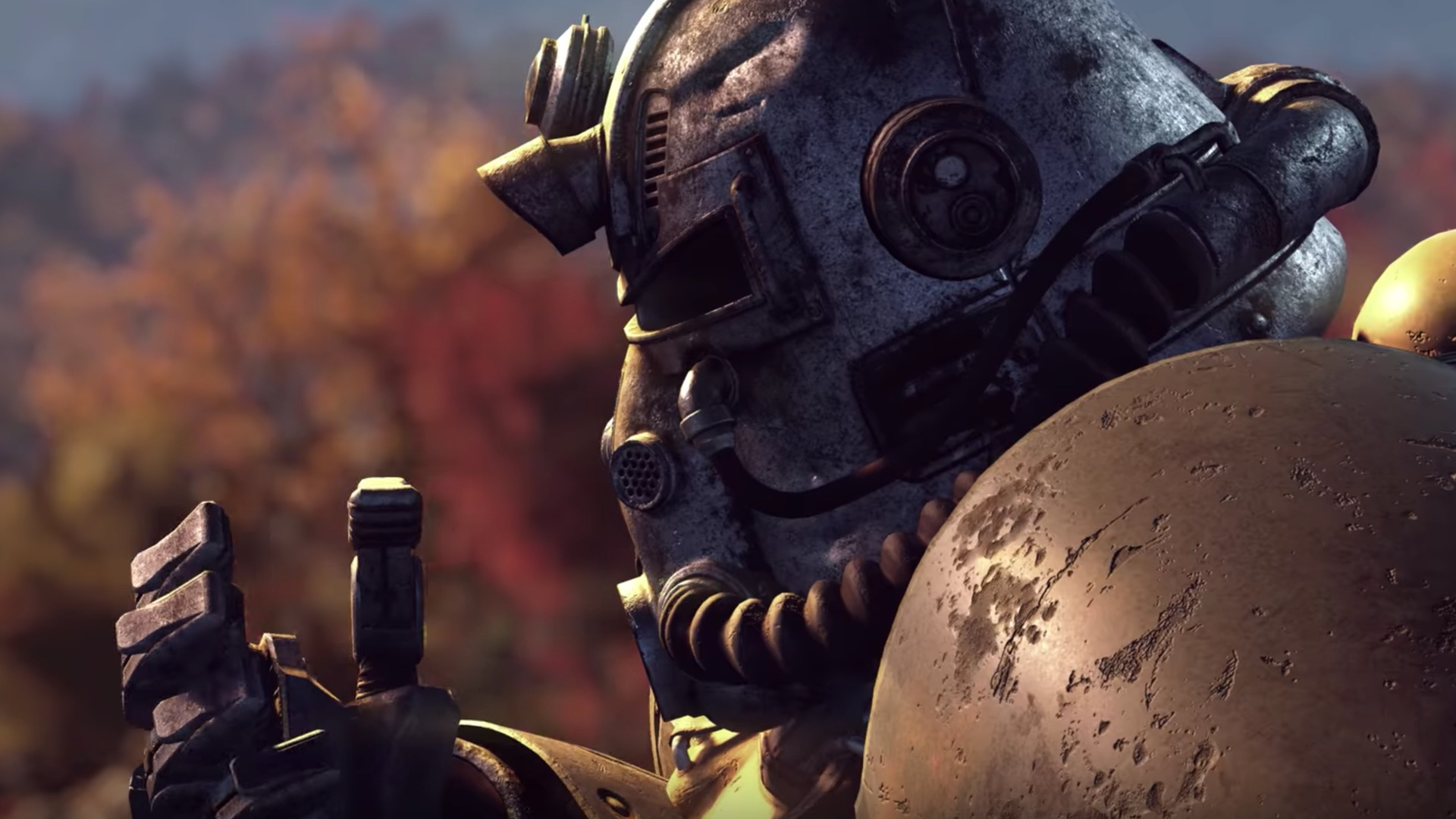 Fallout 76 Fallout 76 Is Not Going Free To Play Says Bethesda Push Square