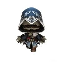 What If Ezio Auditore Was Made Of Burlap? - Push Square
