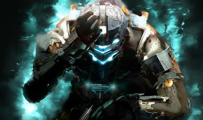 Black Hole Animated Wallpaper More Dead Space 3 Details Leak Ahead Of E3 Push Square