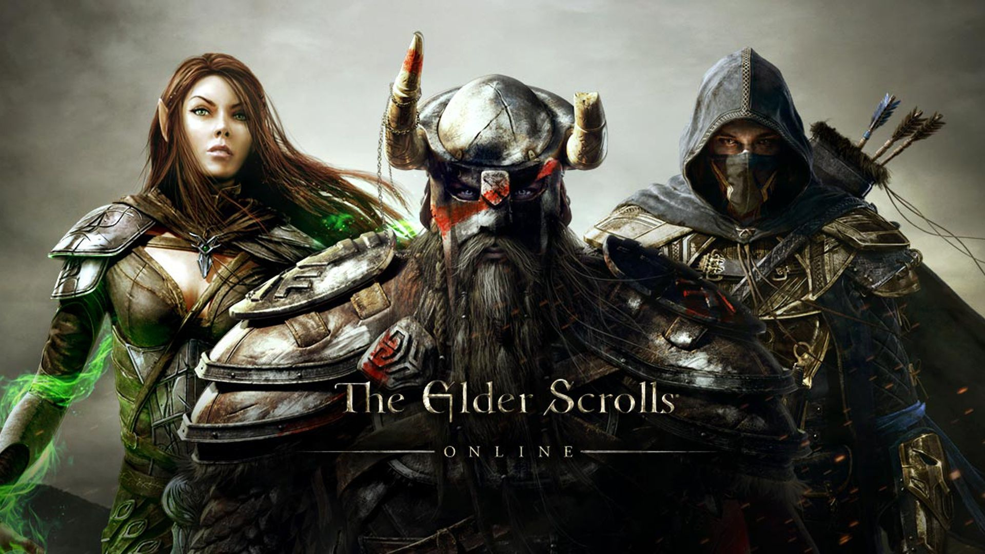 The Elder Scrolls Online The Gamer 39s Lair The Elder Scrolls Online The Arrival