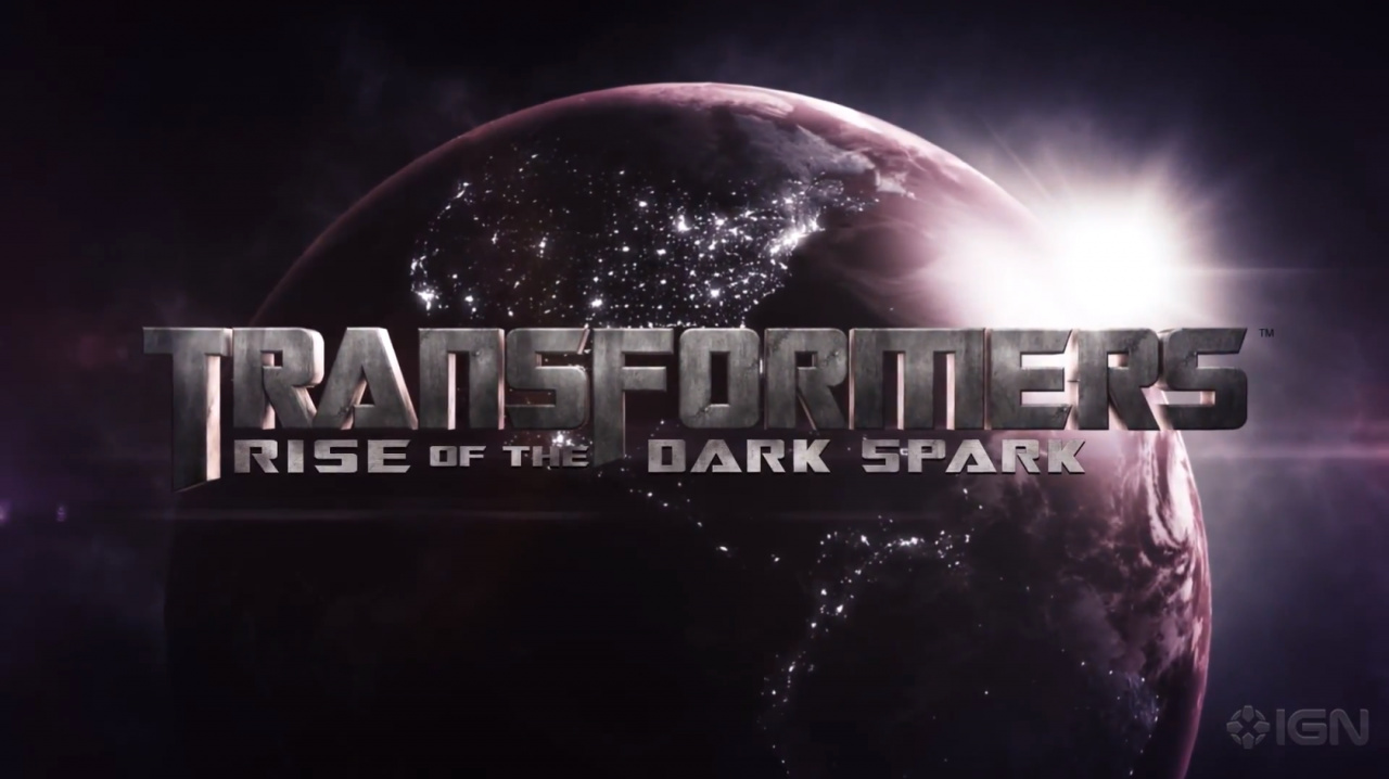 Transformers Fall Of Cybertron Wallpaper The Announcement Trailer For Transformers Rise Of The