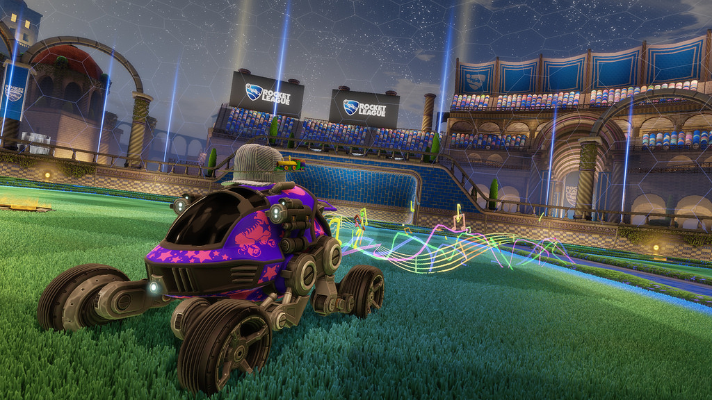 Exotic Cars Wallpaper Pack Rocket League Brings The Revenge Of The Battle Cars In