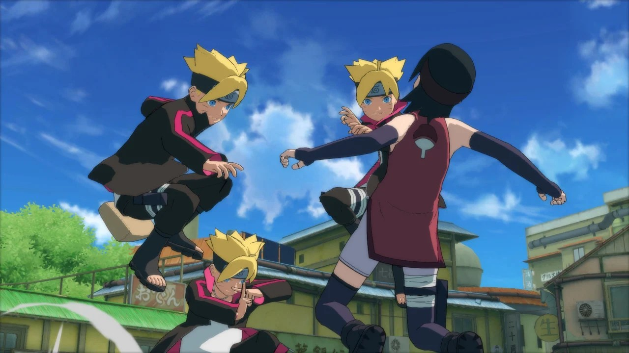Dk Wallpaper Hd Naruto Storm 4 S Latest Gameplay Trailer Makes Way For A