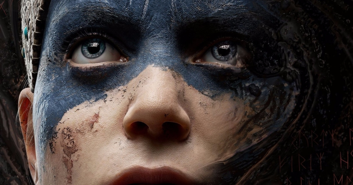 New 3d Animation Wallpaper Eviscerate The Voices In New Hellblade Senua S Sacrifice