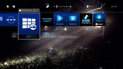 How to Create Custom Wallpapers on PS4 - Guide - Push Square